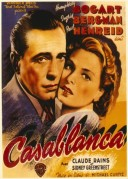 Poster for Casbablanca