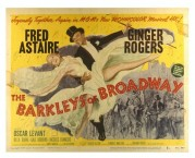 Poster for The Barkleys of Broadway