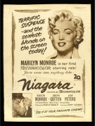 Poster for Niagra