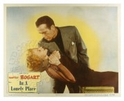 Poster for In A lonely Place