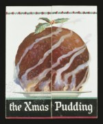 The Xmas Pudding