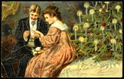 A Proposal Under the Tree