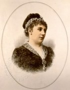 Madame Marie Roze
