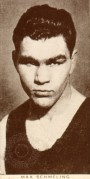 Max Schmeling – Boxer