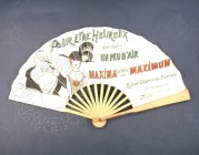 Paul Iribe Maxima Jewellery Fan