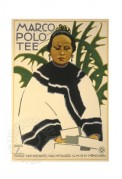 Poster for Marco Polo Tea