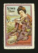 Advert for SIWA Thee