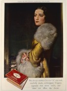 Craven A Cigarettes Advert