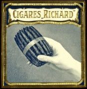 Richard Cigars Label