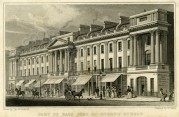 Regent Street, London, East Side