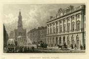 Somerset House, Strand, London