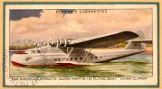 Pan American Airways: Glenn Martin 130 Flying Boat